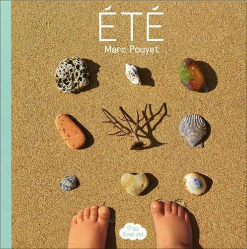 9782361540487: Eté (P'tit land art)