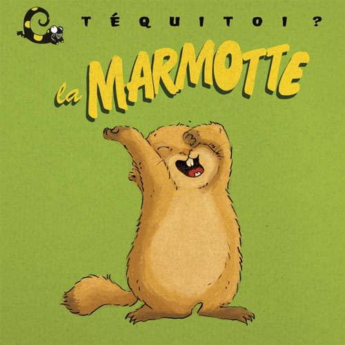 Marmotte (La): Aubin, Blandine