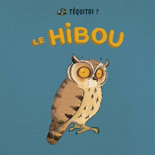 HIBOU -LE-: AUBIN BLANDINE