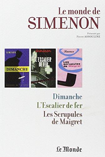9782361560553: MONDE DE SIMENON T02 POISONS
