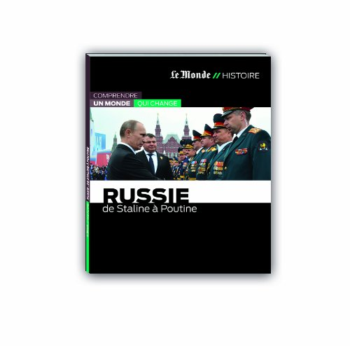 9782361561086: RUSSIE-DE STALINE A POUTINE