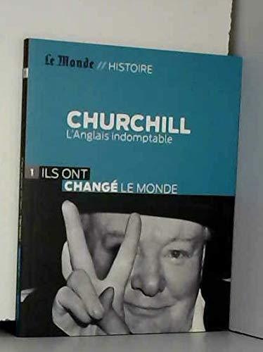 9782361561840: ils ont chang� le monde churchill l'anglais indomptable