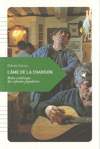 9782361570088: L'âme de la chanson (French Edition)