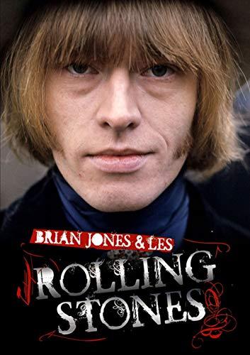 9782361640040: Brian Jones & les Rolling Stones (1DVD)