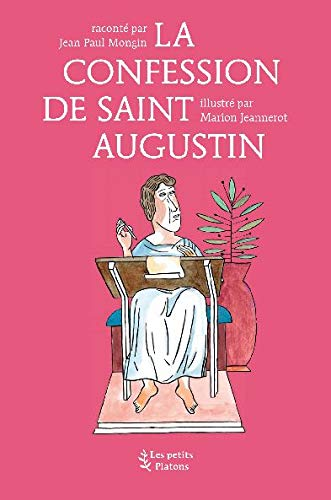 9782361650179: La Confession de saint Augustin