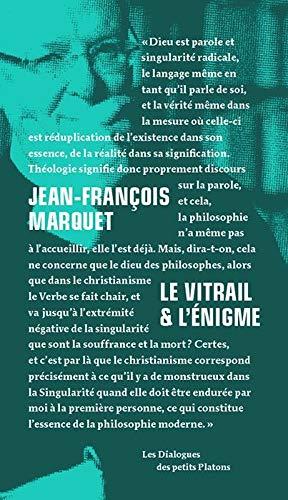 9782361650322: Le Vitrail & l'Enigme (French Edition)