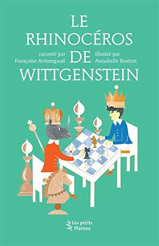 9782361650407: Le Rhinocéros de Wittgenstein