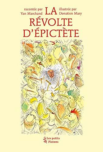 9782361650483: La révolte d'Epictète