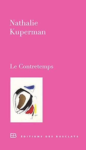 Contretemps (Le): Kuperman, Nathalie