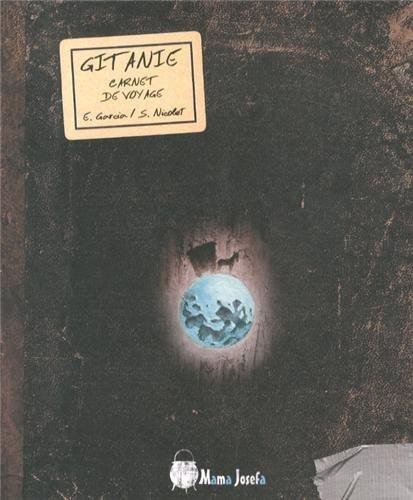 9782361670078: Carnet de voyage en Gitanie