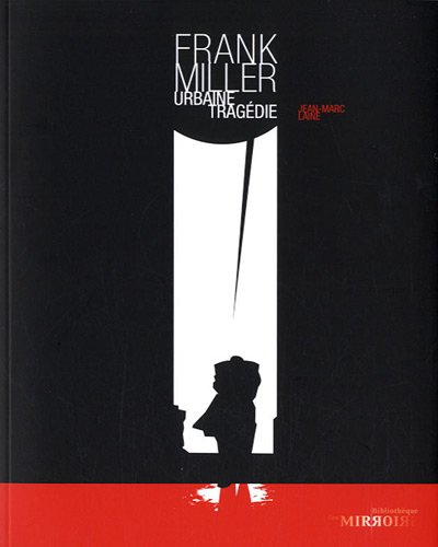 9782361830496: Frank Miller : Urbaine tragédie