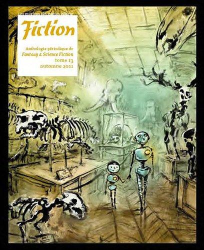 9782361830649: Fiction, N°13, Automne 201 :