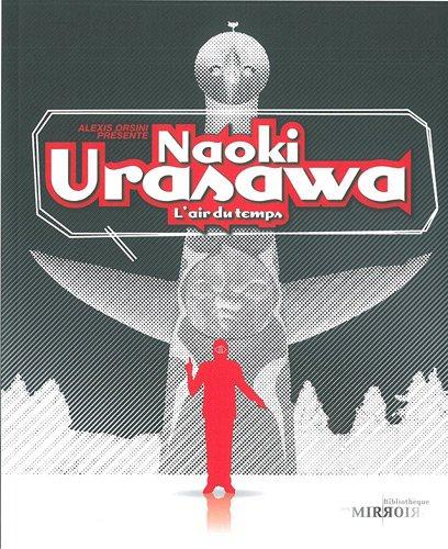 9782361830762: Naoki Urasawa - L'air du temps