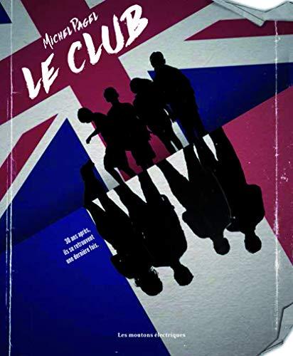 Club (Le): Pagel, Michel