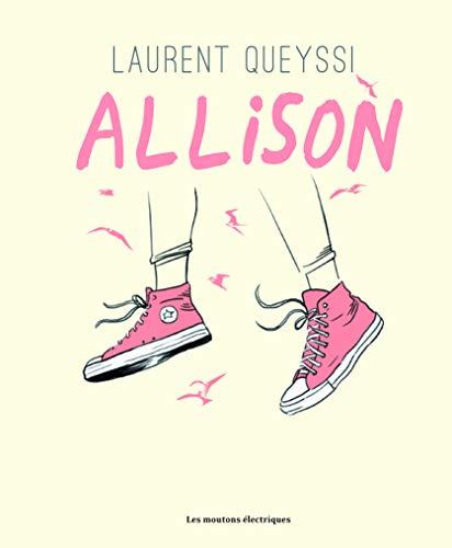 Allison: Queyssi, Laurent