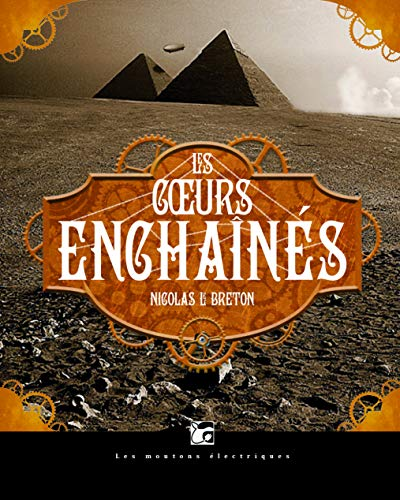 Coeurs enchaînés (Les): Le Breton, Nicolas