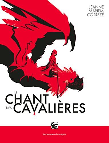 9782361836184: Le chant des cavalières