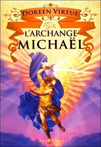 9782361880019: Cartes oracle L'archange Michaël (French Edition)