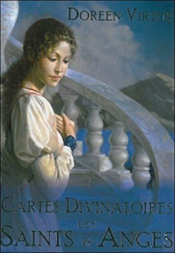 9782361880279: Cartes divinatoires des Saints et Anges