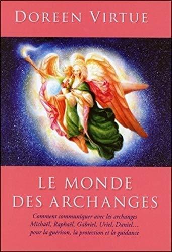 le monde des archanges (2361880571) by Doreen Virtue