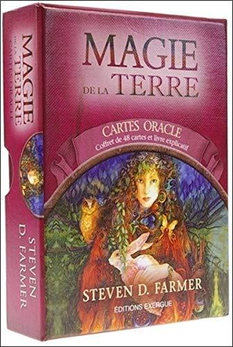 MAGIE DE LA TERRE - COFFRET: FARMER STEVEN D