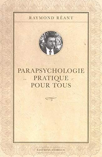 9782361880828: Parapsychologie pratique pour tous