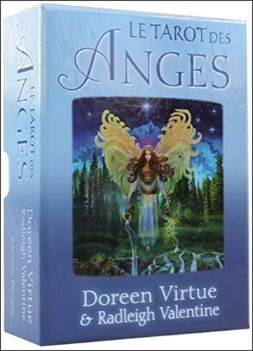 9782361880842: Le tarot des anges