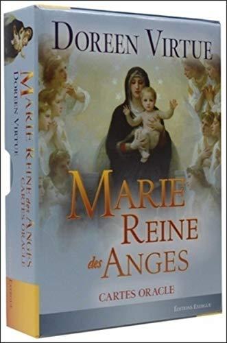 9782361880965: Marie Reine des Anges : Cartes Oracle