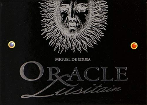 9782361881269: Coffret Oracle lusitain