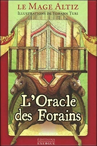 9782361881337: L'Oracle des Forains
