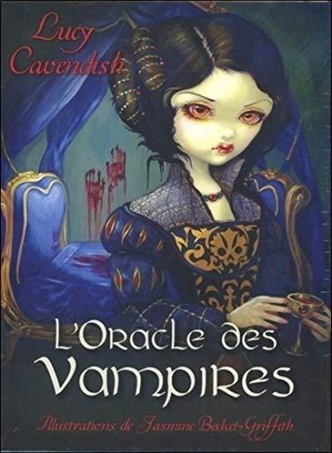 ORACLE DES VAMPIRES (L') (COFFRET): CAVENDISH LUCY