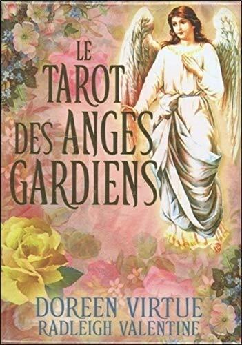 9782361881474: Coffret le Tarot des Anges Gardiens