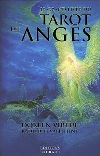 9782361881665: Le grand livre du tarot des anges