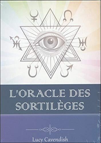 9782361882556: L'oracle des sortilèges