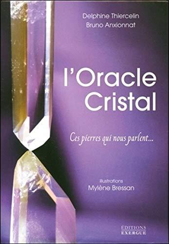 9782361883263: L'oracle cristal