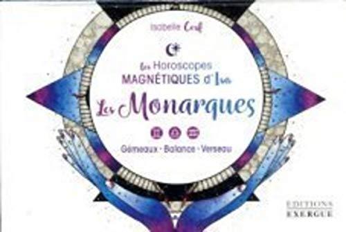 9782361883621: Les monarques