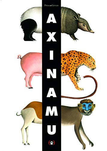 9782361930196: Axinamu (French Edition)