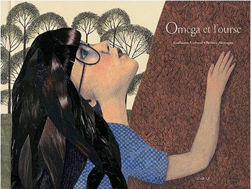 9782361931179: Oméga et l'ourse (Albums)