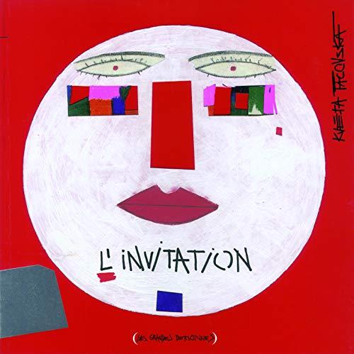 9782361931520: L'invitation