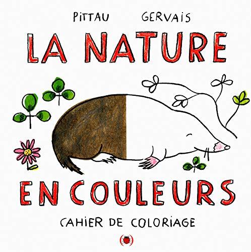 9782361932268: La nature en couleurs