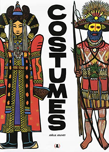 9782361932442: Costumes