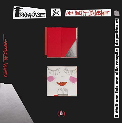 9782361933388: Françoise et le petit diable