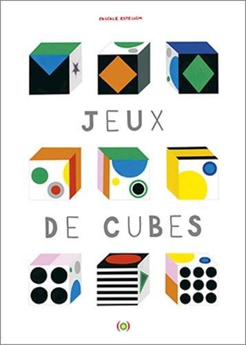 9782361933661: jeux de cubes
