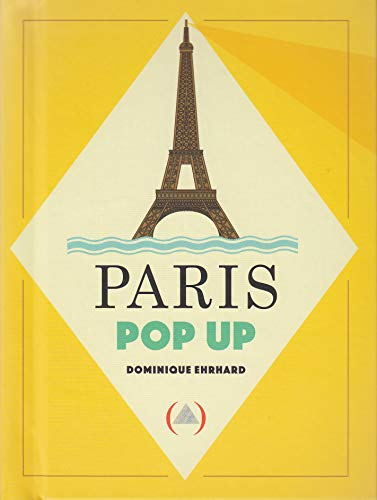 9782361934057: Paris Pop-Up (French edition)