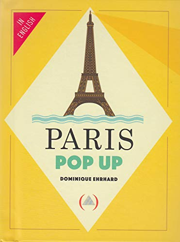 9782361934088: Paris Pop-Up (English edition)