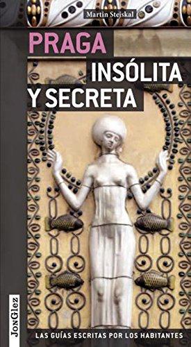 9782361950323: Praga Insólita Y Secreta 91802