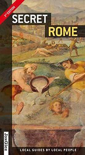 9782361950750: Secret Rome, 4th