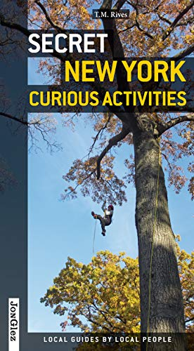 9782361950767: Secret New York : Curious activities