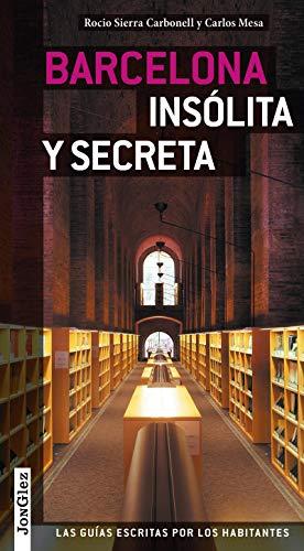 9782361950781: BARCELONA INSOLITA Y SECRETA V2