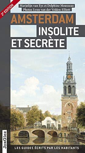 9782361951283: Amsterdam insolite et secrète (2e édition)
